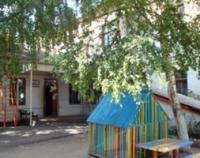 """Детский сад № 15 """"Рябинка"""""""