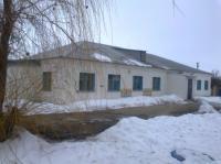 Краснолипковская школа