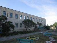 Малодельская школа