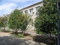Тормосиновская школа