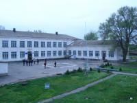Басакинская школа