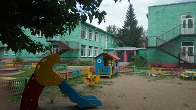 Детский сад № 55