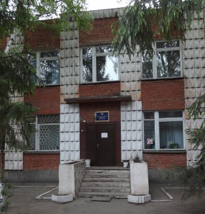 Детский сад № 66