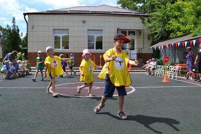 Детский сад № 91