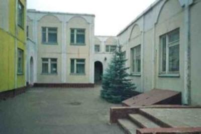 Детский сад № 178