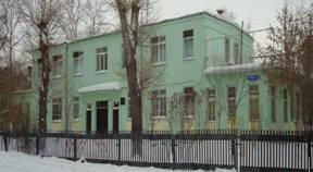 Детский сад № 191