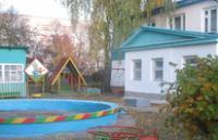 Детский сад № 38 им. Н.К. Крупской