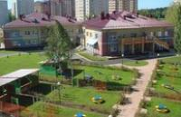 """Детский сад № 55 """"Килэчэк"""""""