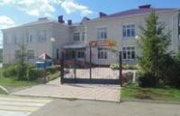 Большекайбицкий детский сад