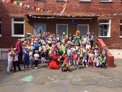 Детский сад № 291